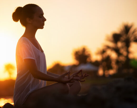 5 ways meditation can help make you more productive