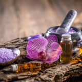 Essential Oils for Swollen Glands