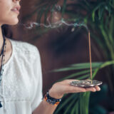 WHAT IS AROMA YOGA?